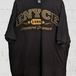 ENYCE by Sean Combs 1996 Registered Trademark